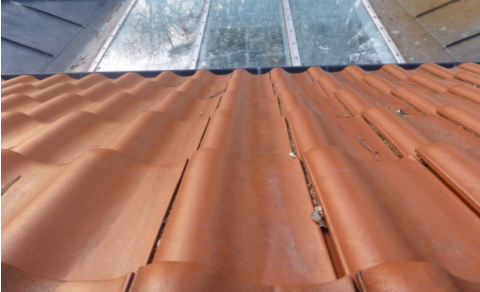 Replace Your Roofing